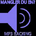 En hvilken som helst titel fra vores MIDI-katagori overspillet til MP3-format